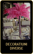 decoratiuni diverse